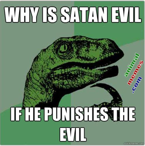 Logic Dinosaur