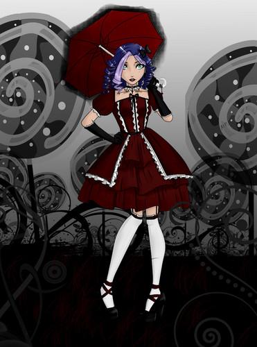 Lolita Stormy