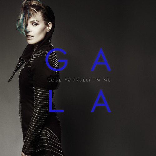 Lose Yourself In Me 2012 single