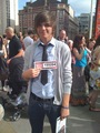 Louis when he was on X-Factor♥ - louis-tomlinson photo