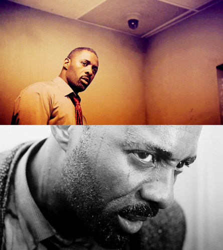 Luther <3