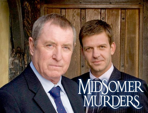 MIDSOMER MURDERS ROX !!!!!!!!!