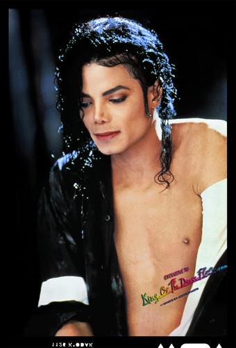 MJ - B.O.W.