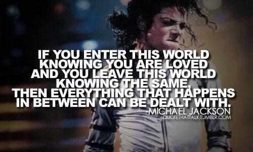 MJ 인용구