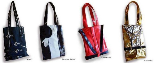 MJ bags