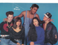 MMC The Party - mmc-the-new-mickey-mouse-club photo