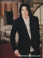 MY BEAUTIFUL BABY GIVE ME ONE MORE CHANCE - michael-jackson photo