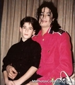 MY BEAUTIFUL BABY  - michael-jackson photo