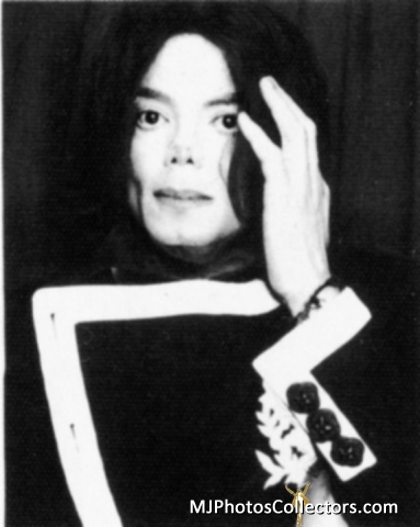 MY HEART IS OVERFLOWING WITH LOVE AND LUST FOR YOU MICHAEL
