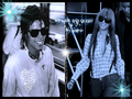 Made by me :) ♥♥ - michael-jackson photo