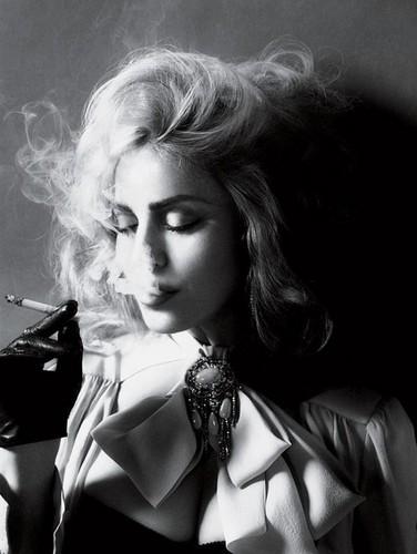 Madonna-Fan Art <3
