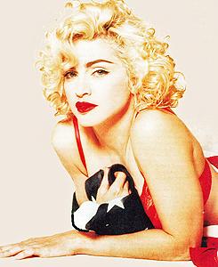 Madonna madonna fan art