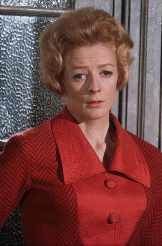 Maggie Smith (1969)