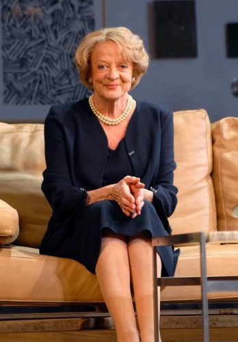 Maggie Smith (2007)