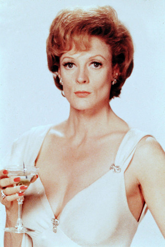 Maggie Smith (1976)