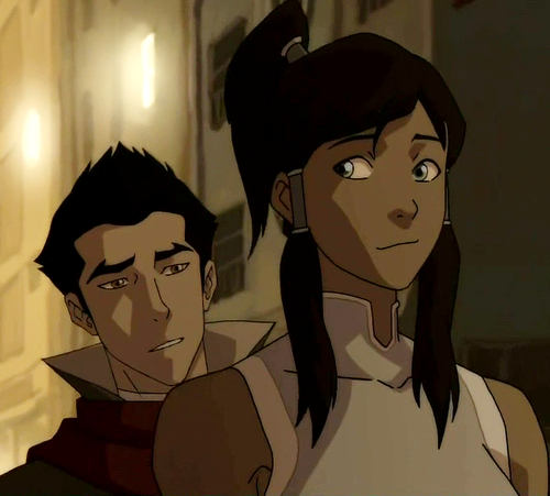 Makorra - makorra-the-one-and-only Photo
