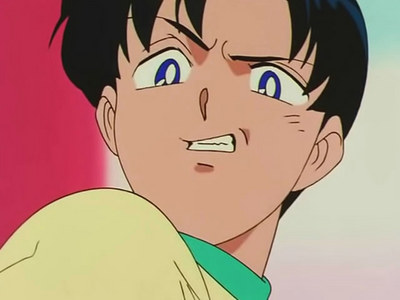 Sailor Moon wallpaper containing anime titled Mamoru Chiba