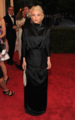 Mary-Kate - Met Ball 2012, May 07, 2012