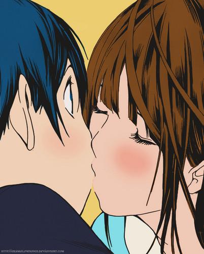 Mashiro y Azuki