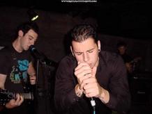 Matt and Zacky