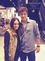 Matt twitter - matt-lanter photo