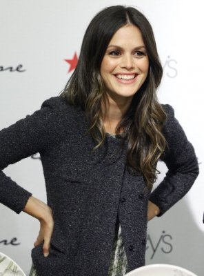 """May 8th 2012 - Rachel Bilson Celebrates """"Edie Rose Home"""" Collection."""