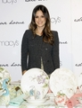 "May 8th 2012 - Rachel Bilson Celebrates ""Edie Rose Home"" Collection. - rachel-bilson photo"