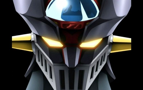 アニメ 壁紙 entitled Mazinger Z