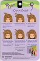 McKenna's hair styles