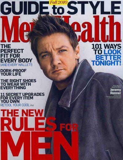Men's Health(2010)