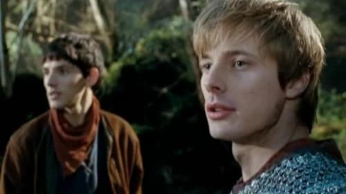 Merlin Season 1 Episode 11