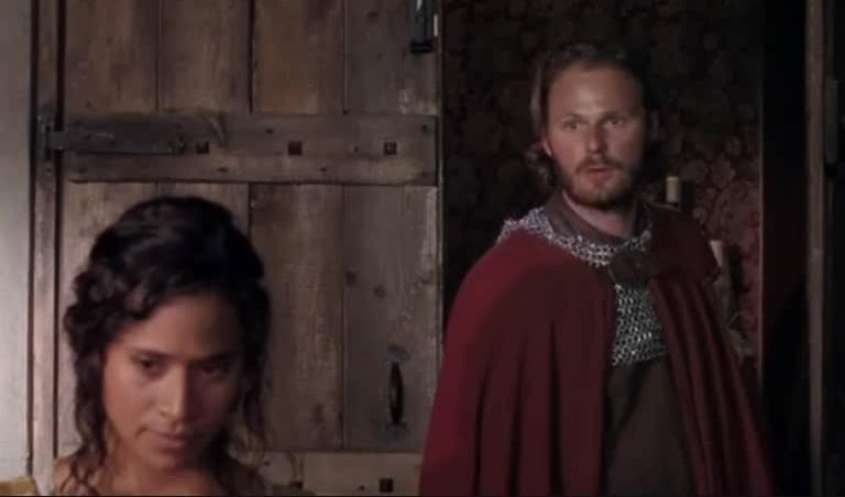 Merlin season 6 wallpaper / Hindi films released in november