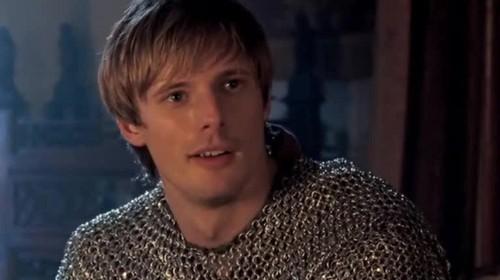 Merlin Season 2 Episode 8