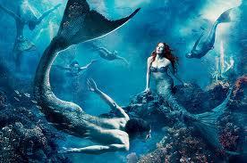 Mermaidz