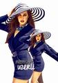 Meryem Uzerli - turkish-actors-and-actresses fan art