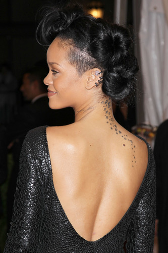 Metropolitan Museum Of Art's Costume Institute Gala In NYC [7 May 2012]