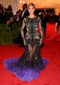 Metropolitan Museum of Art Costume Institute Gala in New York City [7 May 2012] - beyonce photo