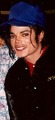 Michael with a real moustache :D - michael-jackson photo