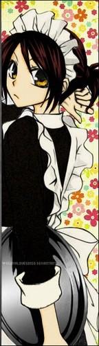 Misaki Ayuzawa