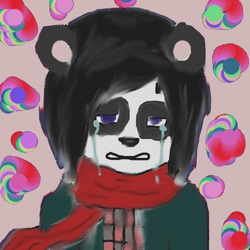 Moshi,the Panda