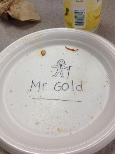 Mr. emas