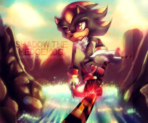 Multy shadow :D