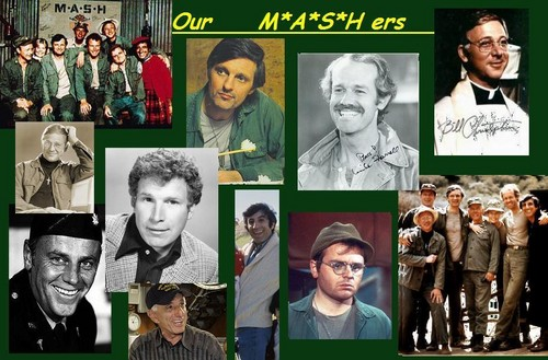 My M*A*S*Hers