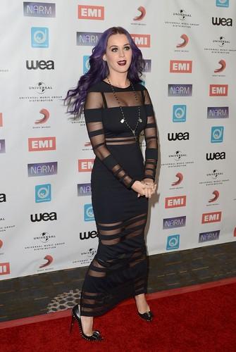 NARM 2012 Muzik Biz Awards in Los Angeles [10 May 2012]