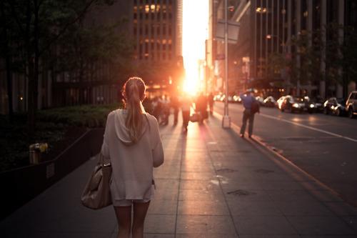 NEW YORK - I ♥ U