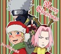 NaruSaku Christmas - narusaku%E2%98%85 photo