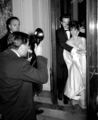 Nat and Warren were ready for 1962 Academy Award - natalie-wood photo