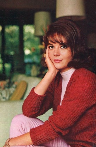 natalie wood wallpaper entitled Natalie :)