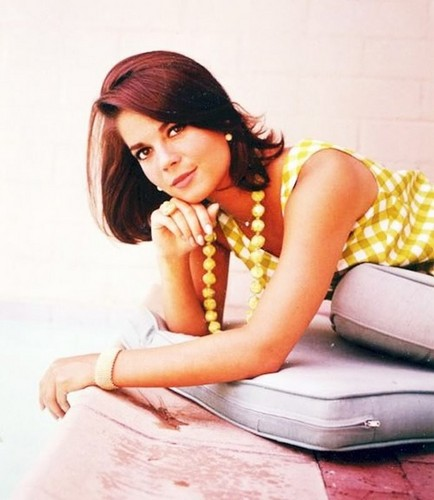 Natalie :) - natalie-wood Photo