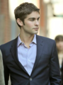 Nate - Gossip Girl - Behind the Scenes -  February 01, 2012 - nate-archibald photo